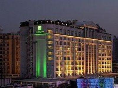 广州十甫假日酒店