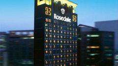 香港珀丽酒店
