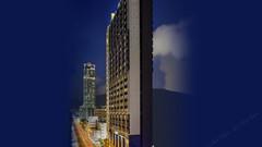 香港九龙珀丽酒店