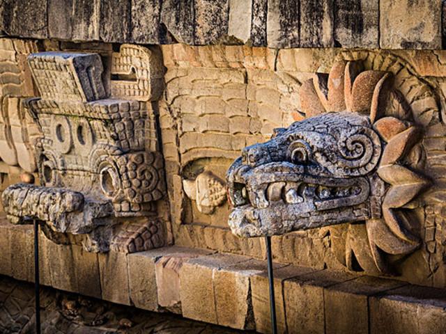 墨西哥城有什么好玩的地方_墨西哥城游玩去哪