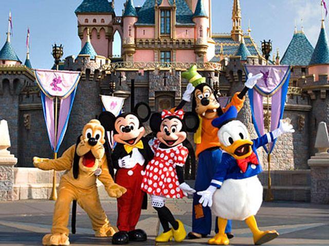<美國洛杉磯歡樂5日游>洛杉磯、圣地亞哥、環球影城、迪士尼樂園、海洋世界主題樂園精彩游(當地參團)