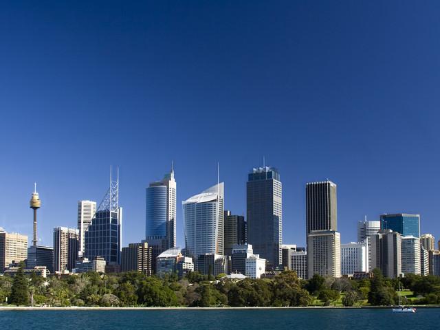 <悉尼+墨爾本+黃金海岸10天9晚游>四星酒店/全程機票/藍山/史蒂芬港/堪培拉/企鵝島/疏芬山金礦/大洋路/沖浪者天堂/主題公園(當地參團)
